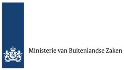 Ministerie van Buitenlandse Zaken PATA Donors and Partners