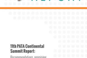 PATA 2015 Summit Report