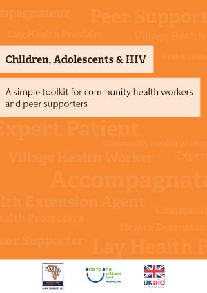 Children, Adolescents & HIV