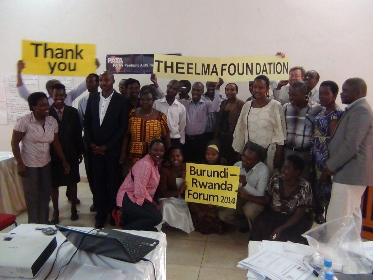 PATA 2014 Burundi & Rwanda Local Forum
