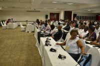 PATA 2011 Continental Summit, Botswana | Team PATA