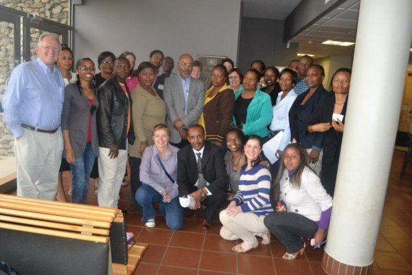 PATA 2012 Mbabane, Swaziland Local Forum