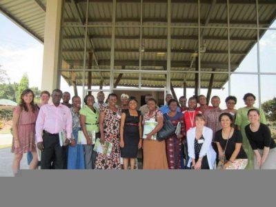 PATA 2012 Mwanza, Tanzania Local Forum