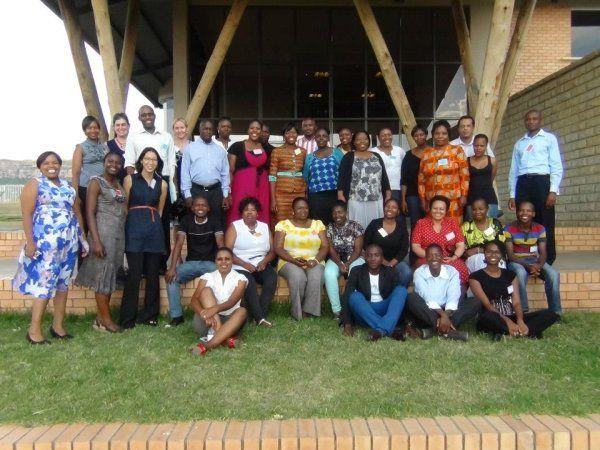 PATA 2013 Maseru, Lesotho Local Forum