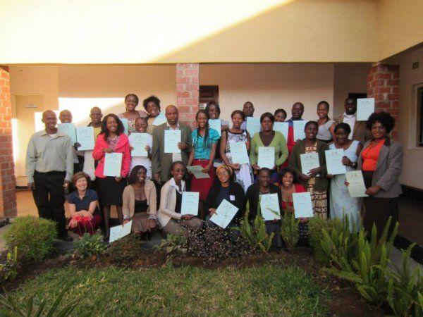 PATA 2013 Mazabuka, Zambia Local Forum