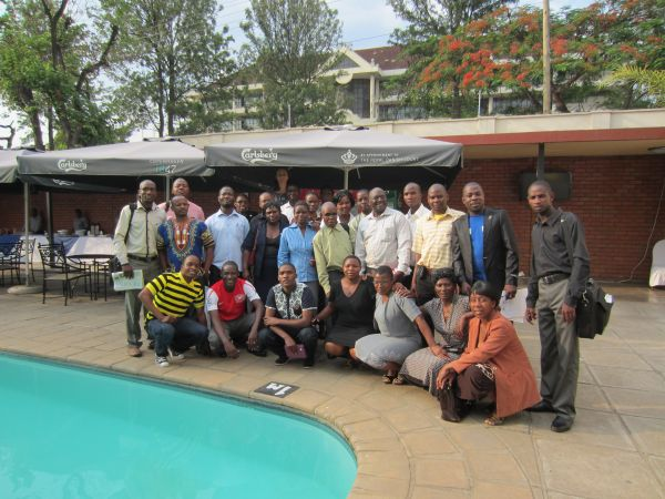 PATA 2014 Blanytre, Malawi Local Forum