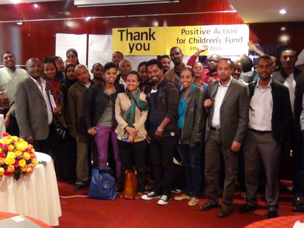 PATA 2014 Addis Ababa, Ethiopia Local Forum