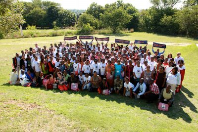 PATA 2014 Continental Summit, South Africa