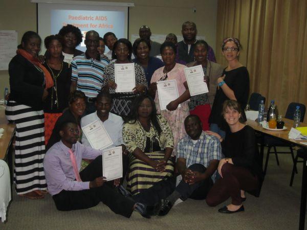 PATA 2014 Lusaka, Zambia Local Forum