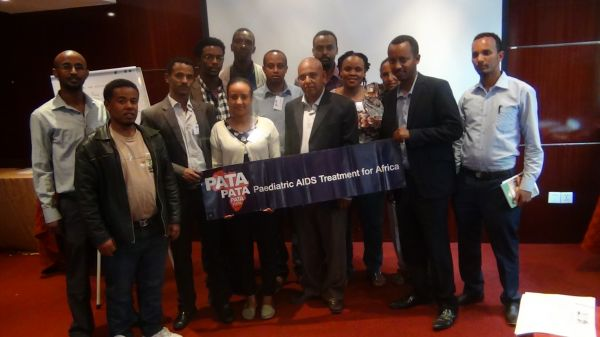 PATA-PACF 2015 Mid-term Review Forum, Addis Ababa, Ethiopia