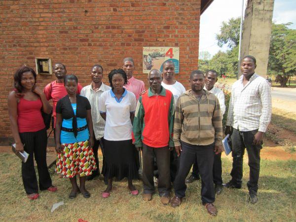 PATA-PACF 2015 Mid-term review Forum, Blantyre, Malawi