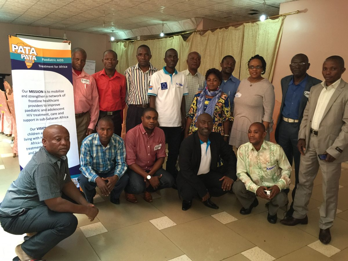 PATA-PACF 2016 Partnership Initiation Forum, Goma, DRC
