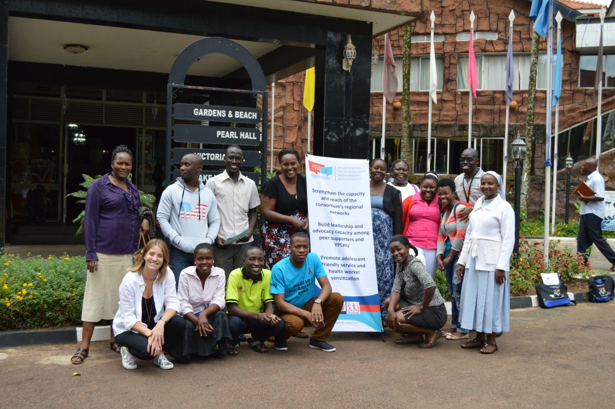 P2Z 2016 Entebbe, Uganda Local Forum