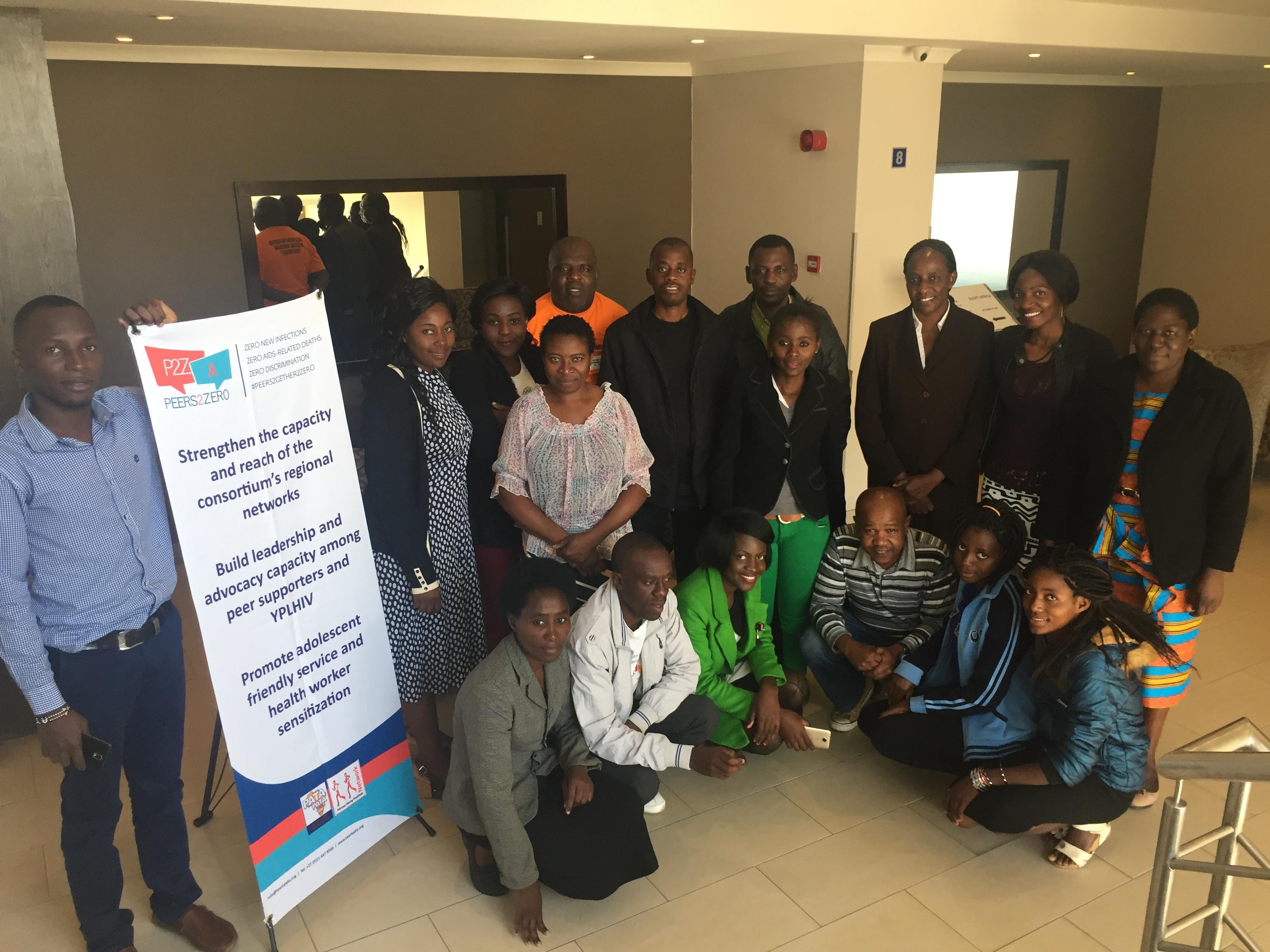 P2Z 2017 Lusaka, Zambia, Local Forum