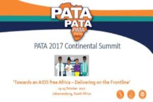 PATA 2017 Continental Summit