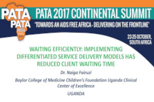 Waiting efficiently: Implementing differentiated service delivery models has reduced client waiting time