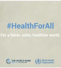 #HealthForAll Team PATA