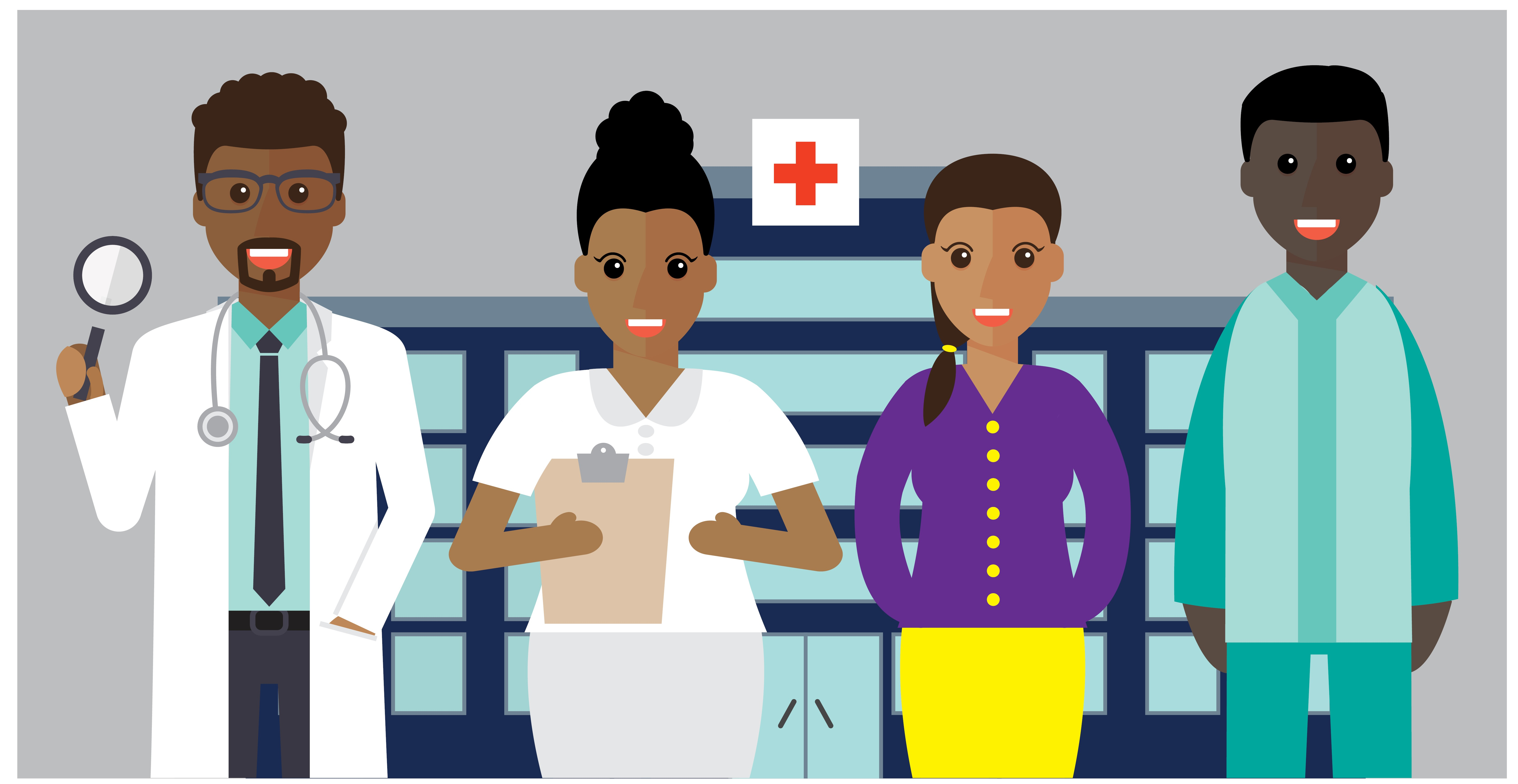Addressing the critical health worker shortage: PATA April Newsletter