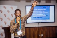 Paediatric - Adolescent Treatment Africa PATA 2018 Youth Summit Day 2 and 3