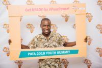 PATA Youth Summit 2018 Gala dinner