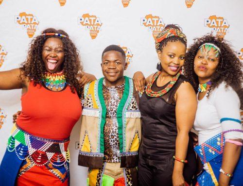 PATA 2018 Youth Summit Gala Dinner