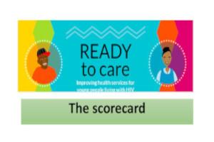 Improving health services for YPLHIV: The scorecard