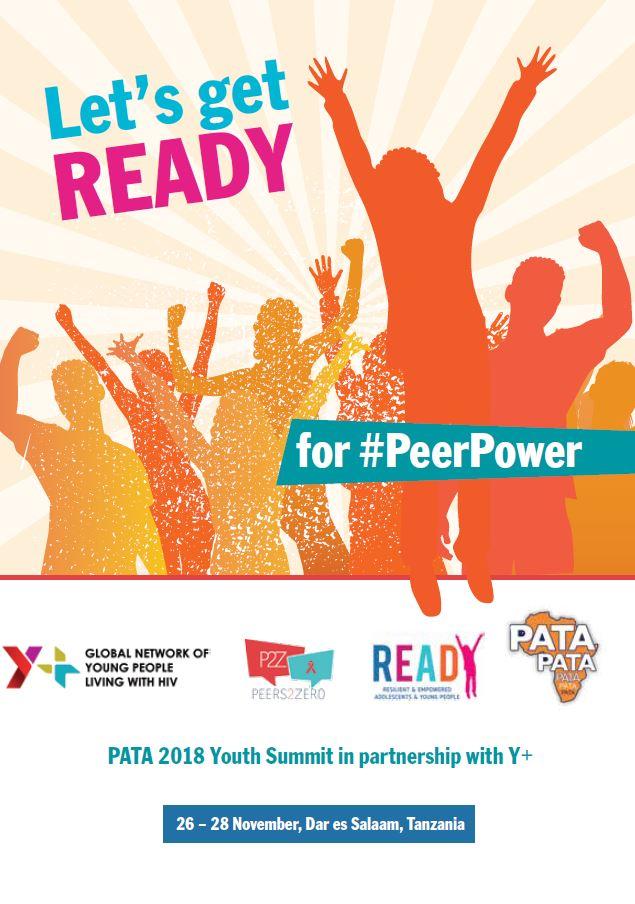 PATA 2018 Youth Summit Programme