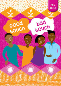 download good touch bad touch ge 10 - 15