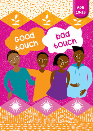 Good touch bad touch (age 10 - 15)
