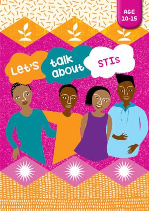 Let's talk about STIs (age 10 - 15)