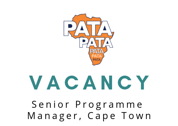Senior Programme Manager, Cape Town