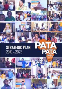 PATA Strategic Plan: 2019 - 2023