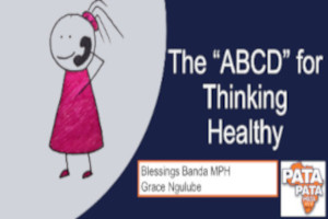 """The """"ABCD"""" for thinking healthy"""
