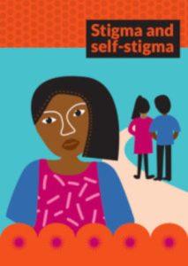 Stigma and self-stigma
