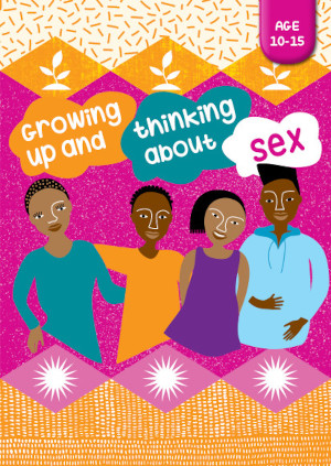 Growing up and thinking about sex