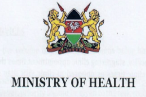Kenya MOH: COVID-19 Guidance on Comprehensive HIV Service Delivery