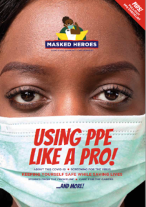Using PPE like a pro! Keeping yourself safe while saving lives