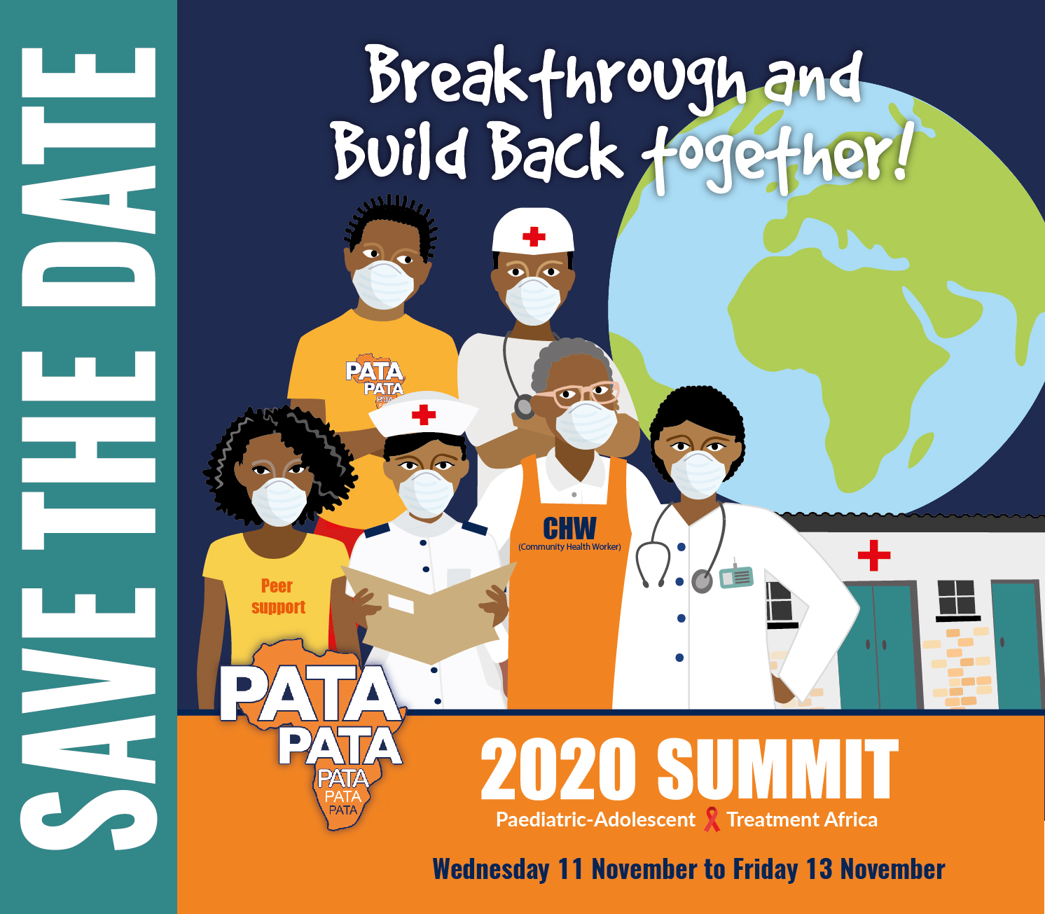 Announcing the 2020 PATA Summit