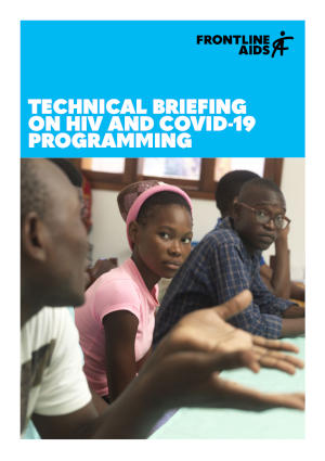 Technical-Brief-COVID-19-and-HIV-programming-27July