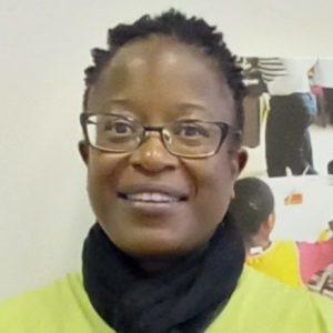 Thandi Moyo