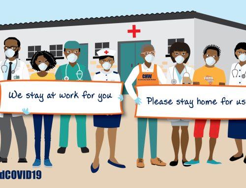 2021 PATA Health Provider Survey on COVID-19
